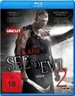 See no Evil 2 [Blu-ray] (deutsch/uncut) NEU+OVP