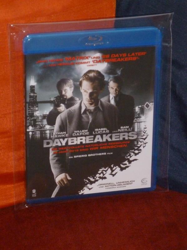 Daybreakers (2009) Tiberius Film [Uncut BluRay]