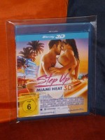 Step up - Miami Head (2012) Constantin Film [3D BluRay]