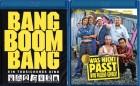 Peter Thorwarths UNNA TRILOGIE 4x Blu-ray - Bang Boom Bang