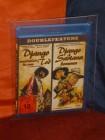 Django unerbittlich bis zum Tod/Django&Sartana kommen [BD]