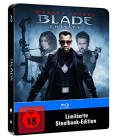 Blade: Trinity - Extended Version STEELBOOK