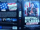 Buffalo Soldiers - Army Go Home ! ... Ed Harris  ... VHS