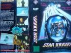 Star Knight - Der Herr der Sterne ... Klaus Kinski  ... VHS
