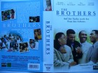 The Brothers ... Morris Chestnut, Bill Bellamy ...  VHS