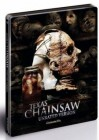 TEXAS CHAINSAW - UNRATED STEELBOOK EDITION - UNCUT - OVP!