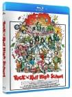 ROCK 'N' ROLL HIGHSCHOOL - UNCUT - KULT - OVP!