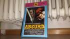 Absurd - gr. 84 DVD Hartbox - Neu/ovp - no XT NSM