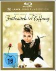 FRÜHSTÜCK BEI TIFFANY Blu-ray - Audrey Hepburn Klassiker
