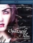 DIE SEHNSUCHT DER FALTER Blu-ray - Mystery Horror Thriller