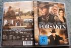 DVD Western Forsaken - Kiefer Sutherland, Donald Sutherland