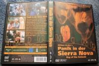 DVD Panik in der Sierra Nova - C. George, Leslie Nielsen