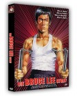 Bruce Lee - Die Bruce Lee Story  (3-Disc Mediabook)