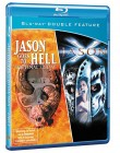 JASON X + GOES TO HELL - UNCUT - NO MEDIABOOK NSM 84 -w. NEU