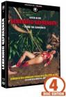 Lebendig gefressen,4-Disc Mediabook - Cover C [Blu-ray+DVD