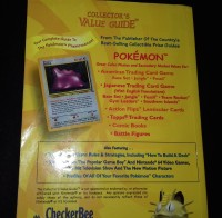 ♞BUCH - Pokémon - Card Collector's Value Guide