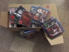 25 DVDs / Blu-rays - Super Paket (NEU) ab 1€
