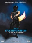 Der Exterminator - Uncut - DVD - NSM -