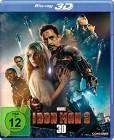 Iron Man 3 - Blu-ray 3D + 2D-Version