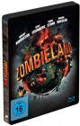Zombieland - Limited Steelbook Edition