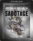 Sabotage - Limited Lenticular Edition Steelbook