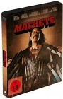 Machete - Limited Steelbook Edition
