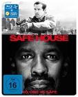 Safe House - Steelbook