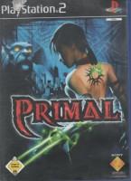 PS2 - Primal