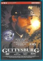 Gettysburg DVD Tom Berenger, Martin Sheen NEUWERTIG