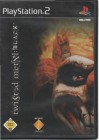 PS2 - Twisted Metal Black