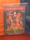 Dellamorte Dellamore (1994) Laser Paradise [Red Edition]
