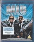 Men in Black (UK-Blu-ray mit dt. Tonspur)