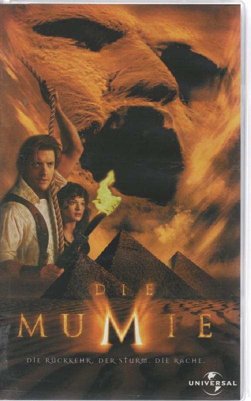 Die Mumie (31775)