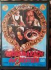 DVD Todesmarsch der Bestien - uncut  wie NEU