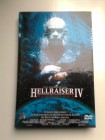 Hellraiser Bloodline - grosse 84 Hardbox