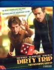 DIRTY TRIP Blu-ray - Ryan Reynolds Spieler Roadmovie