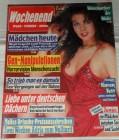 Wochenend - Heft 16 / 1988 *RAR*