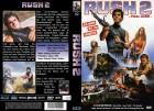 The Rush 2 - gr Hartbox Lim 11 OVP