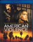 AMERICAN VIOLENCE Blu-ray - Bruce Dern Denise Richards