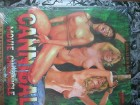 CANNIBAL MOVIE CHRONICLE LIMITED UNCUT HARDCOVER BUCH OVP