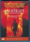 Backdraft - Männer die durchs Feuer gehen DVD f. NEUWERTIG