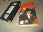 VHS - The Furious - Bruce Le - NTSC Pappe