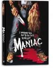 Maniac Mediabook Illusions Unltd. (Mediabook) Cover A