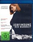 DIE ERFINDUNG DER WAHRHEIT Blu-ray Jessica Chastain Thriller