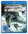 5 * BD: Mega-Raptor Vs. Humans [Blu-ray]