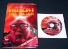 Hideki - The Killer DVD - **Limited 666 Soundtrack Edition**