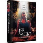 THE DESCENT 1 - Cover B - Mediabook - Nameless - Nr. 003/333