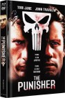 The Punisher - Mediabook Gesichter - lim. 666 - Nr. 500/666