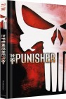 The Punisher - Mediabook Skull red - lim. 444 - Nr. 275/444