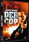 Der Cop - Cover B - Mediabook - NSM Records - lim. 333 - OVP